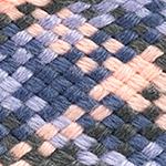 Tresse 20mm multicolor, 4028752426240