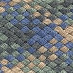 Tresse 20mm multicolor, 4028752426226