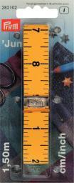 Maßband Junior 150 cm 60 inch, 4002272821020