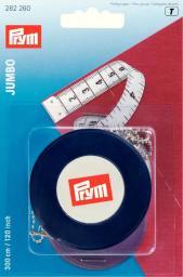 Rollmaßband Jumbo 300 cm / 120 inch, 4002272822607