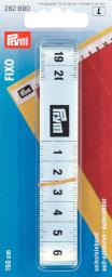 Tape measure Fixo adhesive cm   1pc, 4002272826902