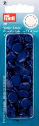 NF Druckkn Color Snaps rund 12,4mm violett, 4002273931353