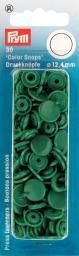 NF Druckkn Color Snaps rund 12,4mm gras, 4002273931513