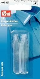 Kragenstäbchen KST 10x55 mm transparent, 4002274052613