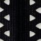 Prym Love Reißverschluss S11 Deko 20cm schwarz, 4002274182006