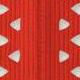 Prym Love Reißverschluss S11 Deko 20cm rot, 4002274182099