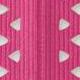 Prym Love Reißverschluss S11 Deko 20cm pink, 4002274182105
