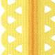 Prym Love Reißverschluss S11 Deko 20cm hellgelb, 4002274182150
