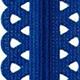 Prym Love Reißverschluss S11 Deko 20cm royal, 4002274182174