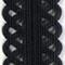 Prym Love Reißverschluss S11 Deko 40cm graphit, 4002274184017
