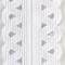 Prym Love Reißverschluss S11 Deko 40cm weiß, 4002274184024
