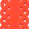 Prym Love Reißverschluss S11 Deko 40cm orange, 4002274184161