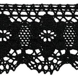 Bone lace 50mm, 4028752390572