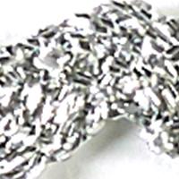 Zackenlitze 3mm Lurex go/si, 4029331114213