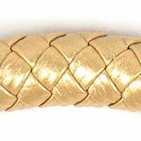 Taschengriff lederoptik geflochten 40cm, 4028752411635
