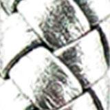 Taschengriff lederoptik geflochten 55cm, 4028752411697