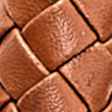 Taschengriff lederoptik geflochten 55cm, 8013841318458