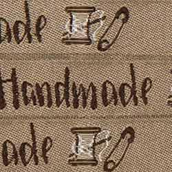 Woven Ribbon Handmade, 4028752509431
