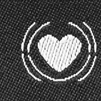 Webband handmade with LOVE 15mm, 4028752440109
