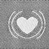 Webband handmade with LOVE 15mm, 4028752440116
