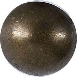 Knopf Ösen Metall 13mm, 4028752162490