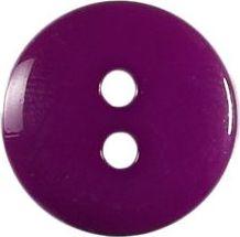 Knopf 2-Loch Standard 15mm, 4028752237983