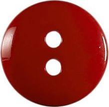 Knopf 2-Loch Standard 15mm, 4028752238058
