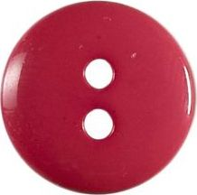 Knopf 2-Loch Standard 15mm, 4028752238072
