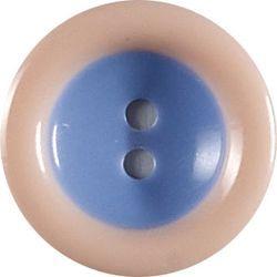 Knopf 2-Loch Standard 11mm, 4028752238423