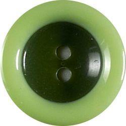 Knopf 2-Loch Standard 15mm, 4028752238492