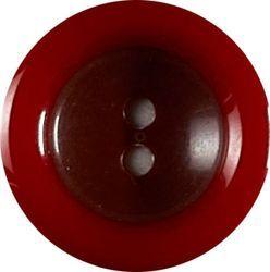 Knopf 2-Loch Standard 15mm, 4028752238515