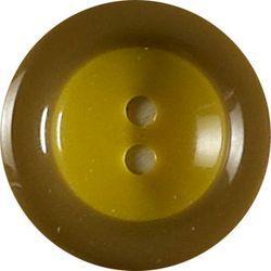 Knopf 2-Loch Standard 15mm, 4028752238539