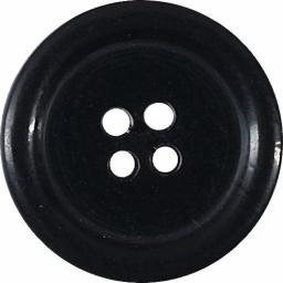 Knopf 4-Loch Anzug/Hose 23mm, 4028752257875