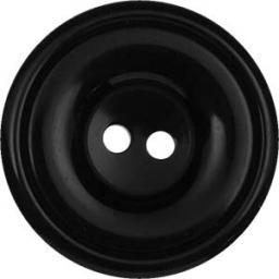 Knopf 2-Loch Standard 23mm, 4028752450955