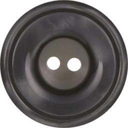 Knopf 2-Loch Standard 23mm, 4028752450979