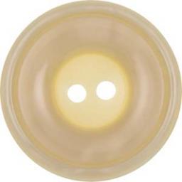 Knopf 2-Loch Standard 23mm, 4028752451006