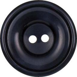 Knopf 2-Loch Standard 23mm, 4028752451037