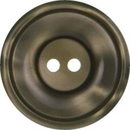 Knopf 2-Loch Standard 23mm, 4028752451112