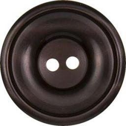 Knopf 2-Loch Standard 23mm, 4028752451198
