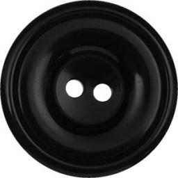Button 2-hole Standard 25mm, 4028752451242