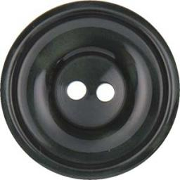 Button 2-hole Standard 25mm, 4028752451396