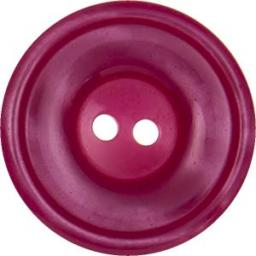 Button 2-hole Standard 25mm, 4028752451471
