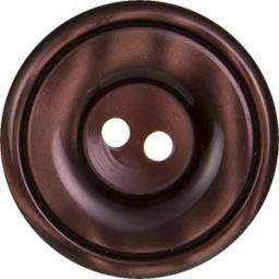 Button 2-hole Standard 25mm, 4028752451518