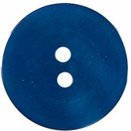 Knopf 2-Loch Standard 23mm, 4028752255925