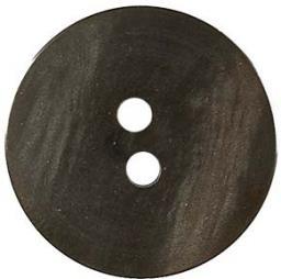 Knopf 2-Loch Standard 23mm, 4028752256038