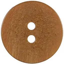 Knopf 2-Loch Standard 23mm, 4028752311294