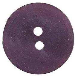 Knopf 2-Loch Standard 28mm, 4028752256113