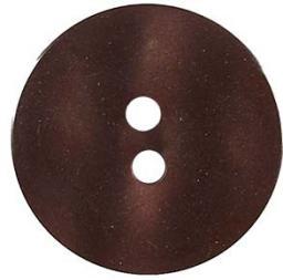 Knopf 2-Loch Standard 28mm, 4028752256274