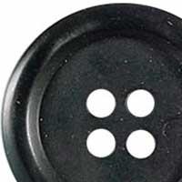 Knopf 4-Loch Standard 13mm, 4028752253846