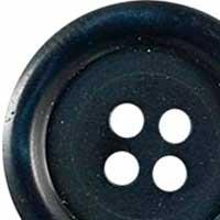 Knopf 4-Loch Standard 13mm, 4028752253839